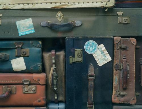 La TUA valigia?